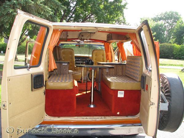 Toyota Camper Vans Sale