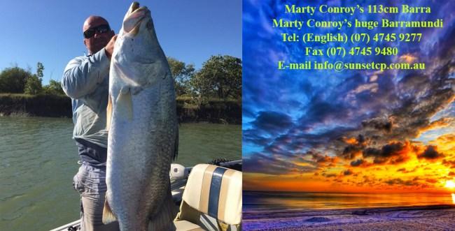 Marty-Conroy-113cm-Barra-April-2015