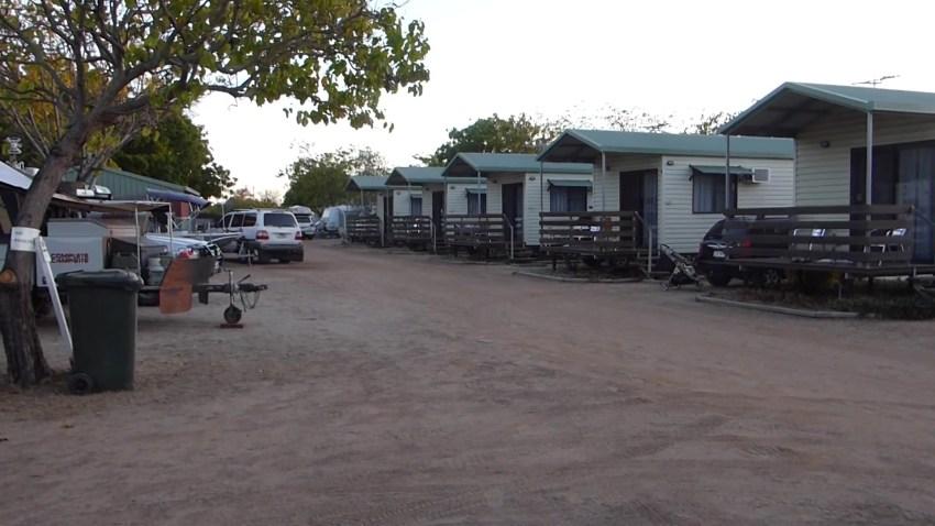 Karumba Point Sunset Caravan Park & Pub 29