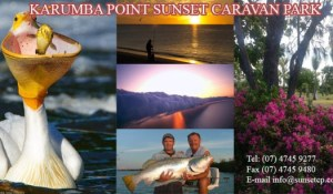 Karumba-Point-Sunset-Caravan-Park-Tourist-Attraction