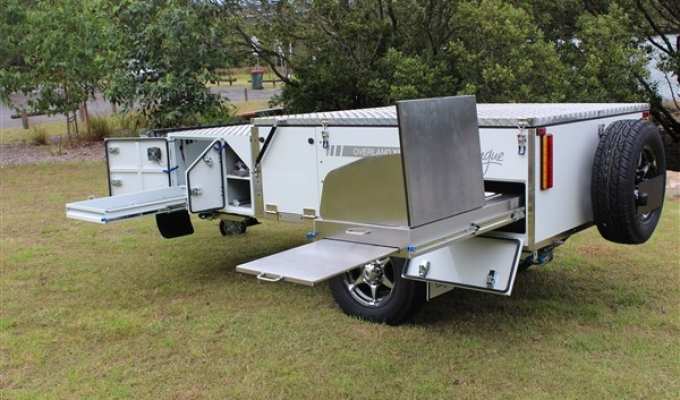 01 Folding Campers