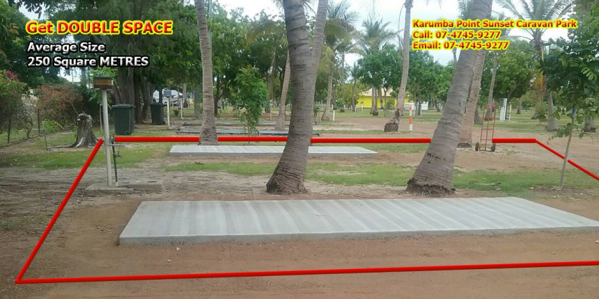 Double Space Promotion 250meter square 01