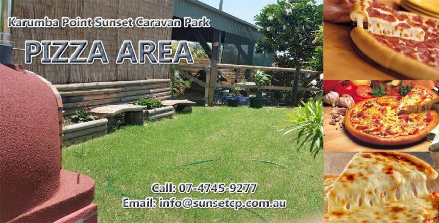 Karumba Point Sunset Caravan Park Holidays Accommodation