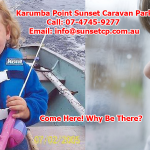 Why Fishing is great sport for children? Come up to spend holidays with family and friends