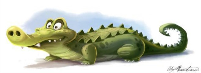 What a Load of Croc