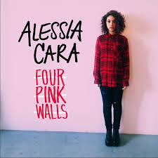 Alessia Cara: Four Pink Walls
