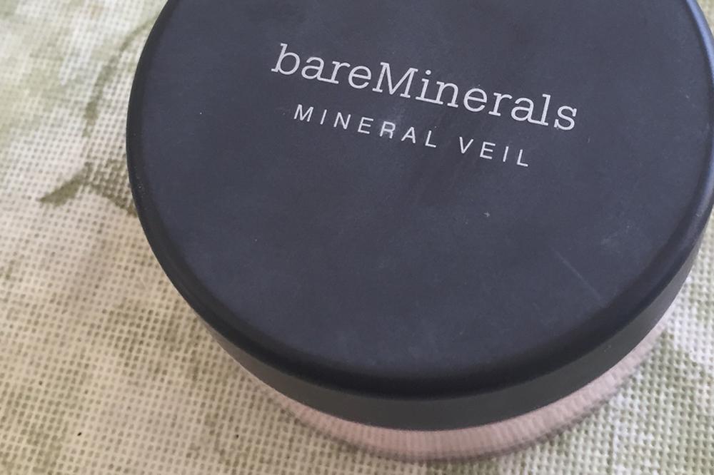 Mineral Veil Powder
