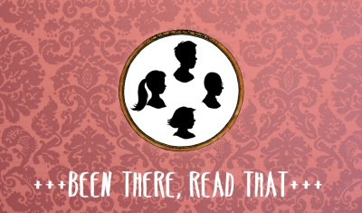 Been There, Read That: A Zealous Genius and Four Brilliant Children