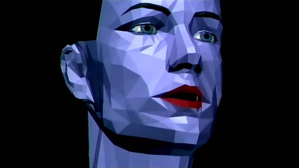 Musique Nonstop: Let's Talk Kraftwerk