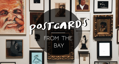 Postcards From the Bay: Saturday Mornings at OMCA