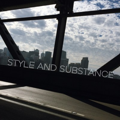 Style and Substance: Smoothiez Vol. 2