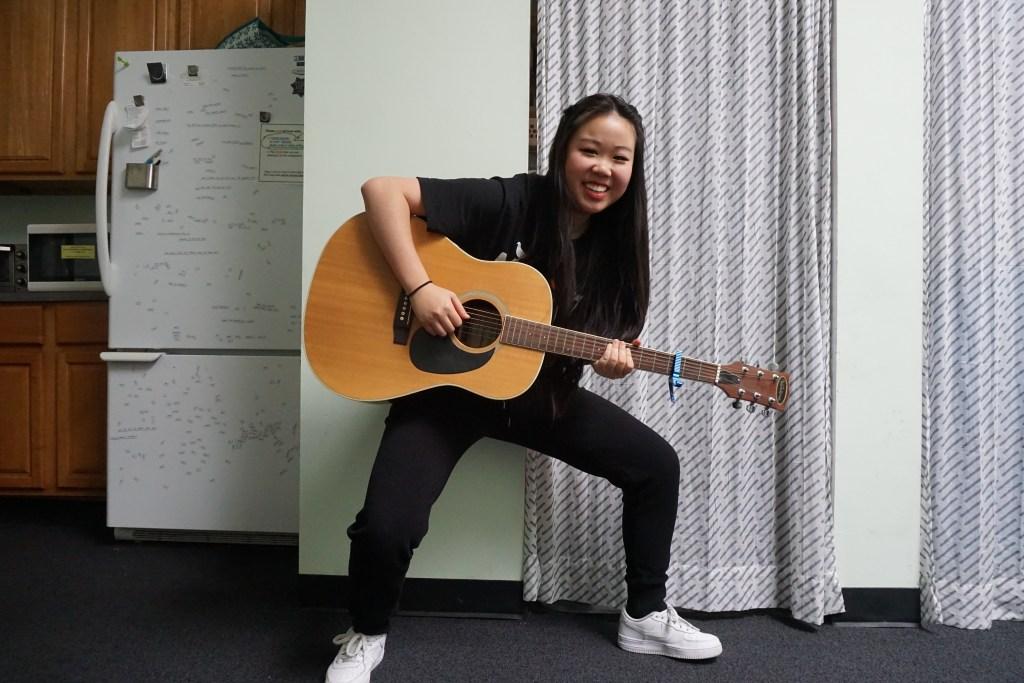 Jenn's Jams ♪: Recording at Home