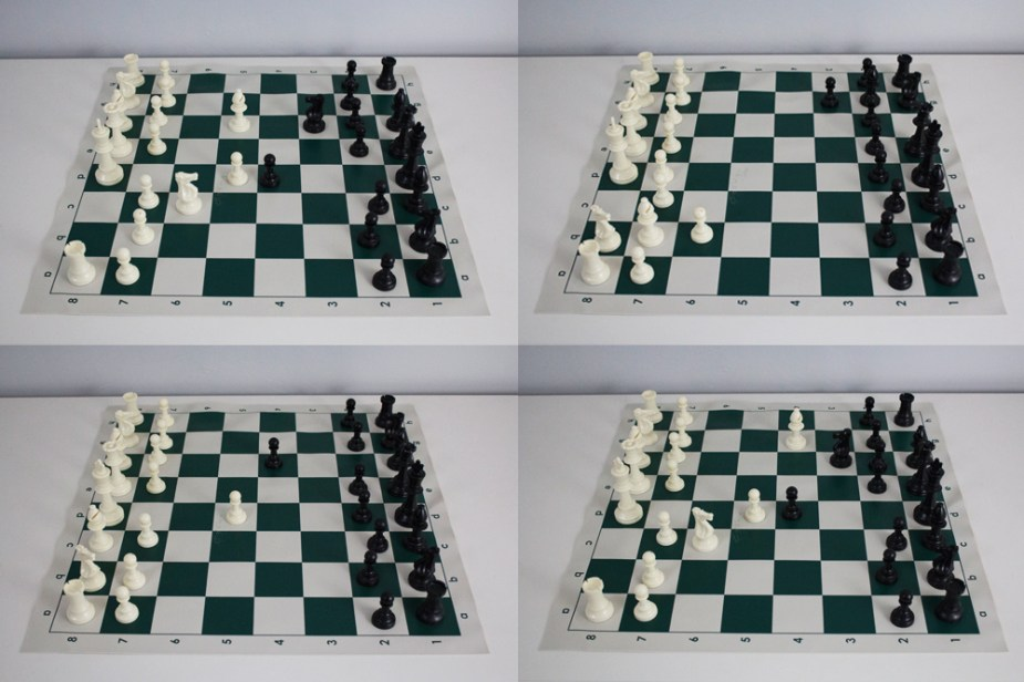 Four Famous Chess Openings: Introduction | Sunset Media Wave