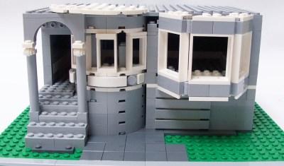The Builder's Block: Part 1