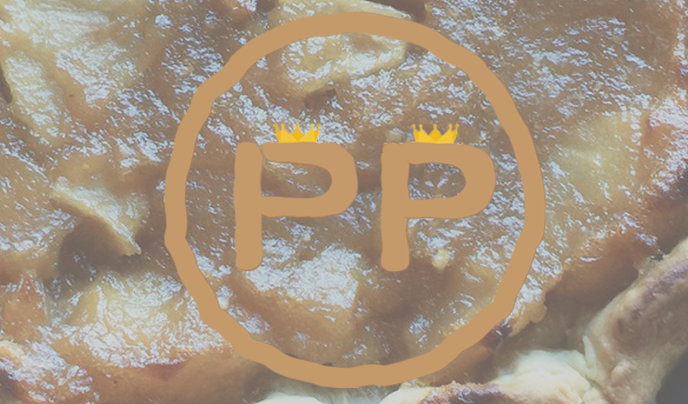 PotPie: Types of Crusts