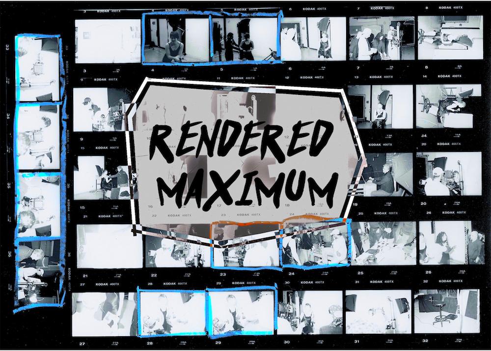 Rendered Maximum: Hardly Strictly