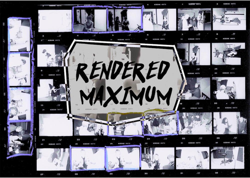 Rendered Maximum: Failures