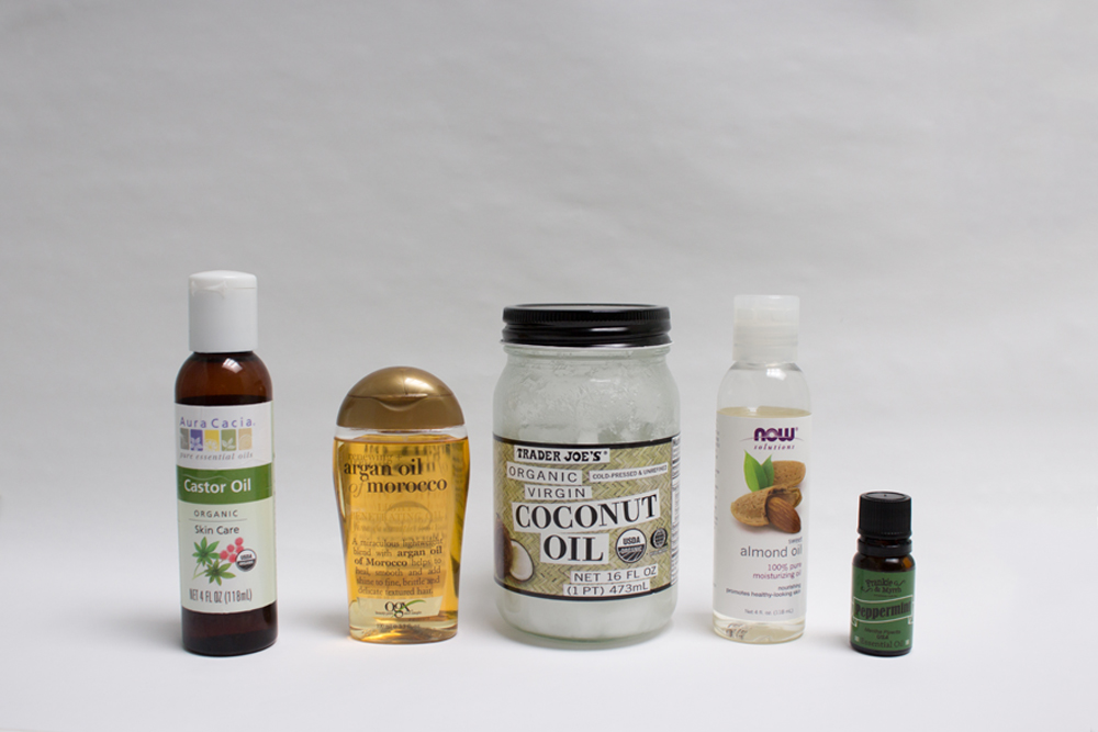 Meiflowers: Beauty Oils