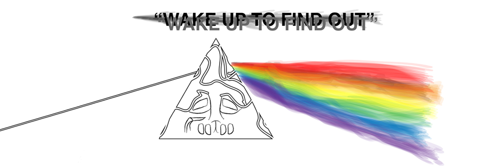 Psychic Psychedelia: Wake Up to Find Out