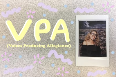 VPA (Voices Producing Allegiance): Take 17