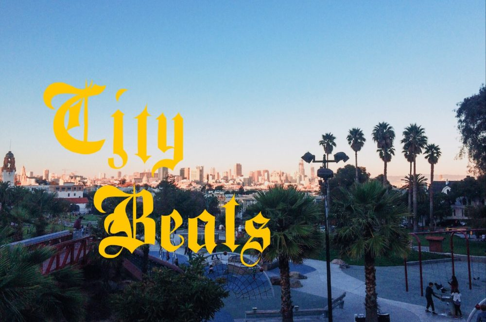 City Beats: Hello World!