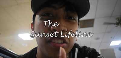 The Sunset Lifeline: – Busy Buddies – [Life Keeps Moving]