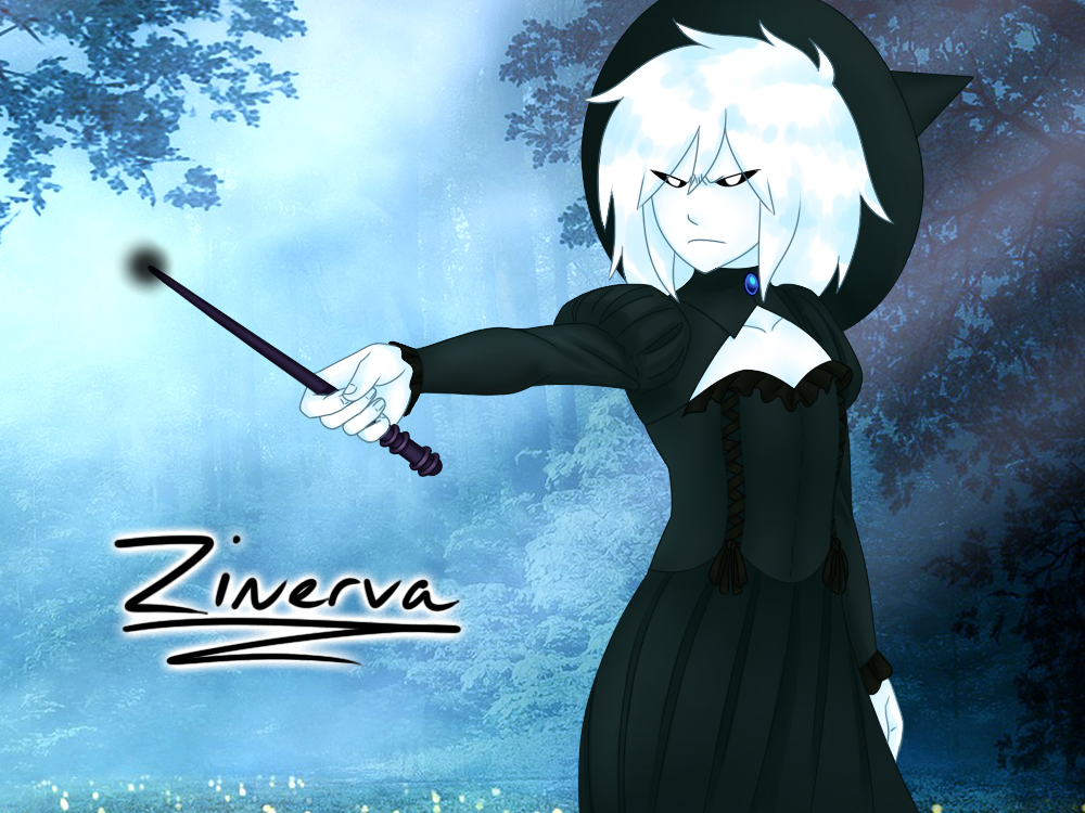 Meme Team: Zinerva (Part 1)