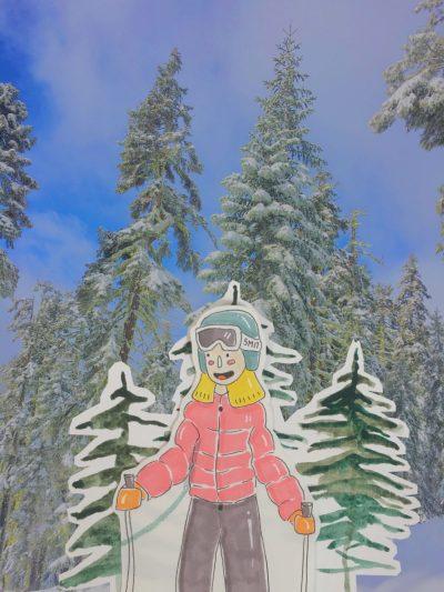 Feeling Nostalgic: Ski Season