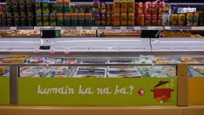 Por the Kulture: Gutom ka na ba? Kumain tayo!