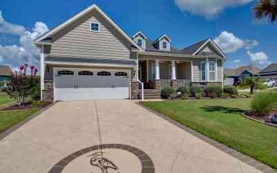 New Sunset Ridge Home Listing – 7055 Ascension Drive