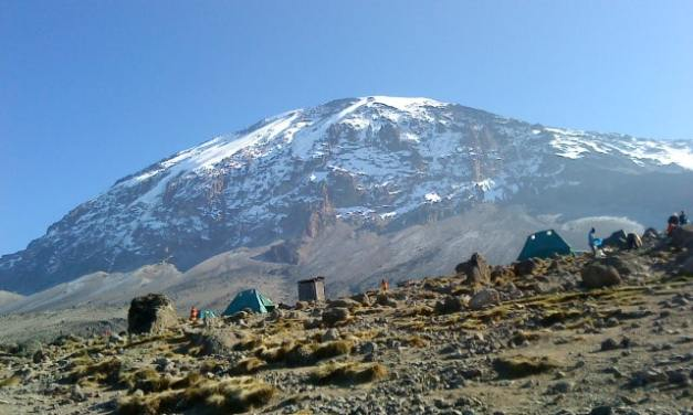 7 Day to Mt Kilimanjaro Climb, Umbwe Route
