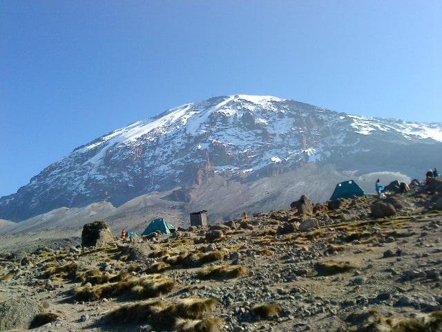 7 Day to Mt Kilimanjaro Climb, Umbwe Route