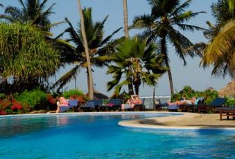 5 Day Zanzibar Beach Relaxation
