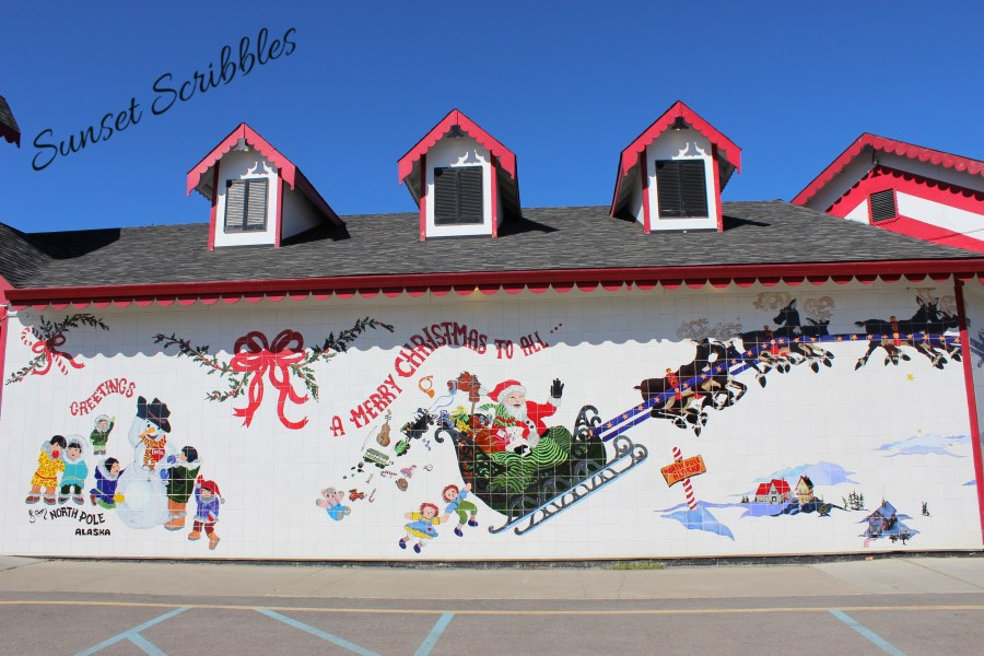 Santa Claus House, North Pole, AK