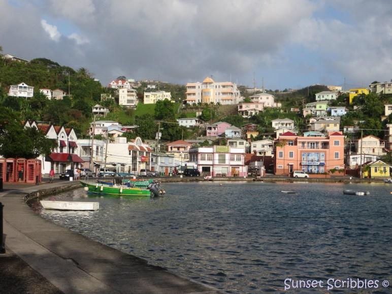 Carenage - St. George's, Grenada