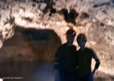 Barbados - Harrison's caves