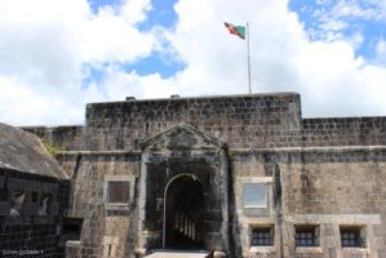 St. Kitts - Top 10 island tour