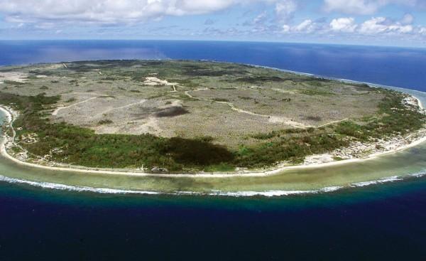 Науру