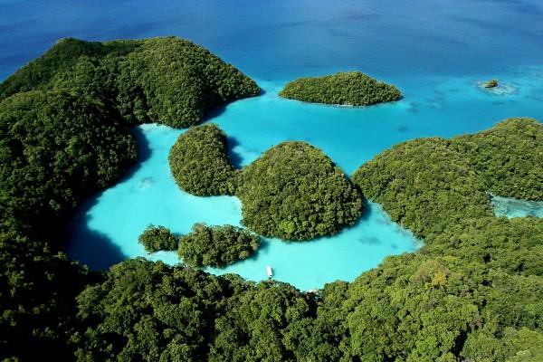Маршалските острови