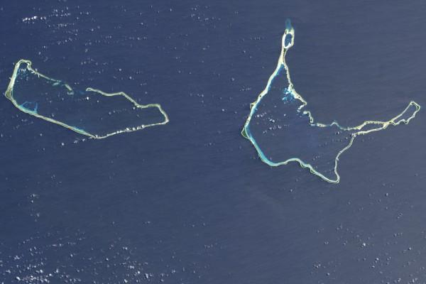 Маршаловите острови