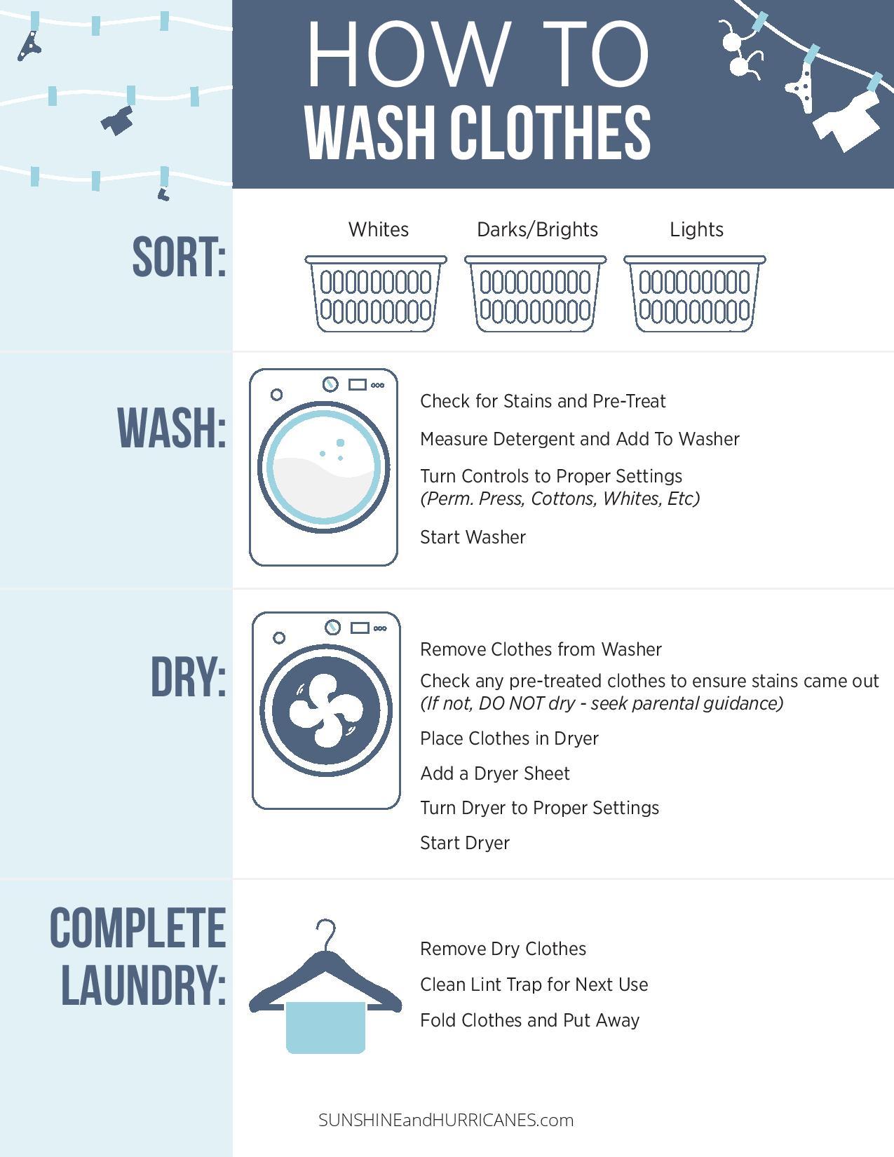 10 Tween Chores Your Middle Schooler Needs For Survival