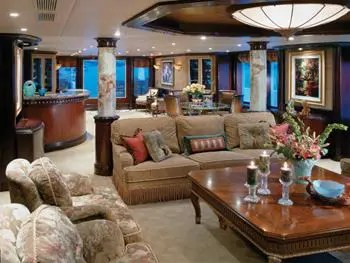 143 Starship Luxury Yacht Sunshine Boating