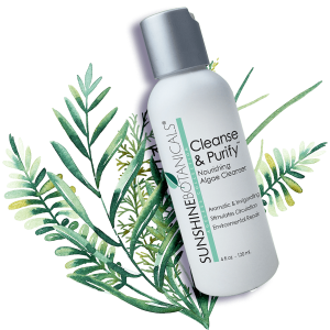 Cleanse & Purify by Sunshine Botanicals