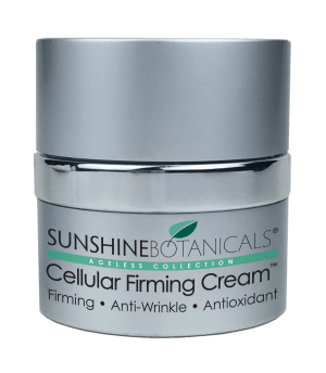 Cellular Firming Cream by Sunshine Botanicals