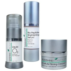 Moisturizers, Serums & Eye Care