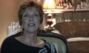 Kimberly's testimonial about Sunshine Botanicals Total Eclipse UV Defense