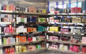 Synthetic fragrances are harmful in skincare products
