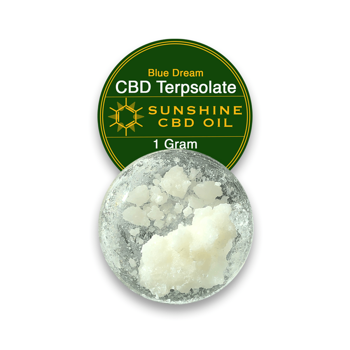 Blue Dream CBD Terpsolate