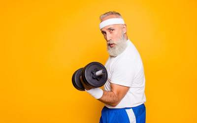 Exercising As You Age