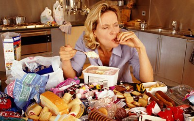 Stress busting foods: How do they work?
